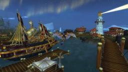 Ein unsicherer Hafen