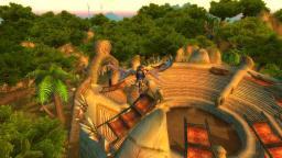 Arena von Gurubashi