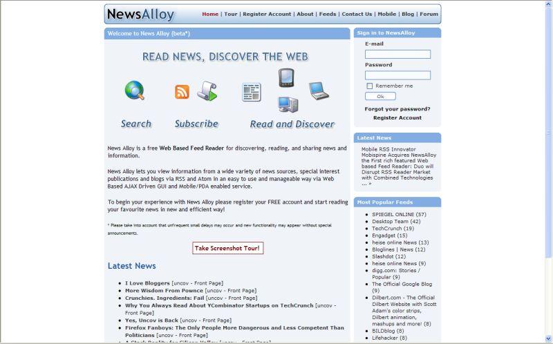 http://www.newsalloy.com